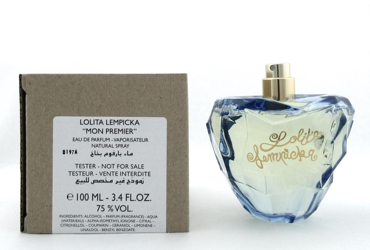 Lolita Lempicka Mon Premier edp Tester 100ml