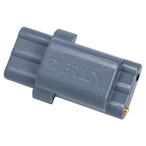 Литий-ионный аккумулятор для принтера Brady BMP21-Plus, фото 2