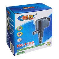 SEA STAR HX1180 12w 1000 л/ч Аквариумная помпа (насос)