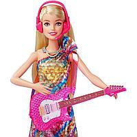 Кукла Barbie: поющая Барби из Малибу