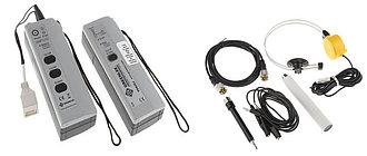 Greenlee CTS 132J - набор для трассировки, отбора кабеля и кабельных пар