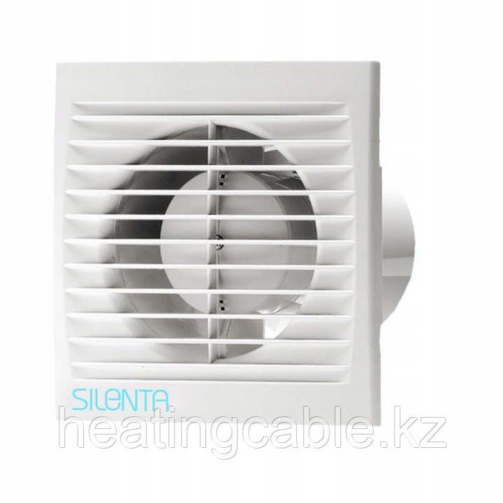 Вытяжной вентилятор  ВЕНТС 100 Силента - С