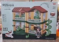 Кукольный дом Lovely House