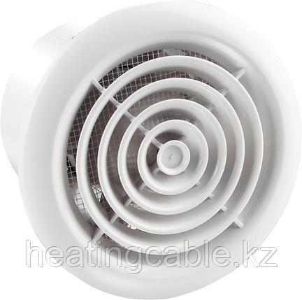 Вытяжной вентилятор  ВЕНТС 100 ПФ, фото 2