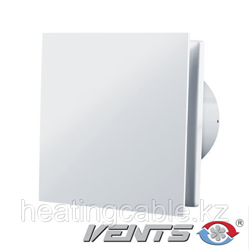 Вытяжной вентилятор  ВЕНТС 100 Солид