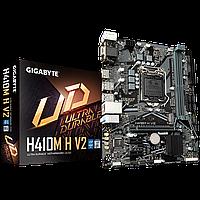 Intel 1200 H410 Gigabyte H410M H V2, фото 1