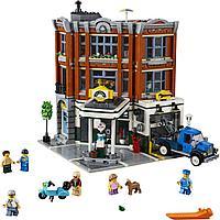 LEGO: Гараж на углу Creator Expert 10264