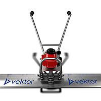 Виброрейка бензиновая Vektor VSG-2.5 (Honda)