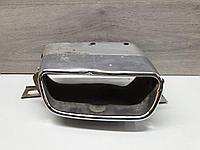 51127239682 Насадка глушителя правая для Rolls-Royce Ghost 2010-2020 Б/У