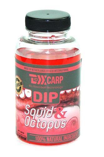 Дип TEXX Carp 200ml (XX115=Squid Octopus)