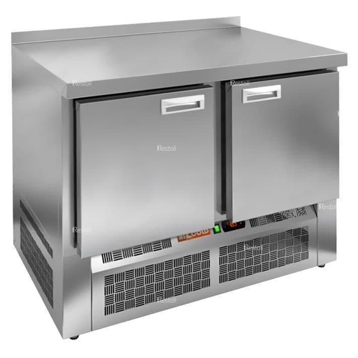 Стол холодильный Hicold SNE 11/TN ..-2/+10°С