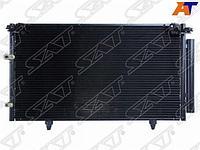 Радиатор кондиционера TOYOTA CAMRY/SOLARA 03-08 2AZ/WINDOM/LEXUS ES300 01-06