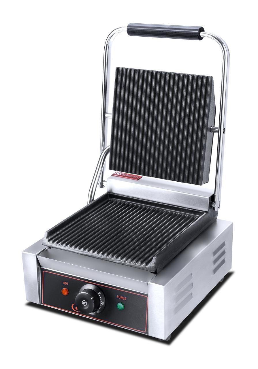 Тостер для шаурмы Роssо HEG81-1, антипригар.покрытие