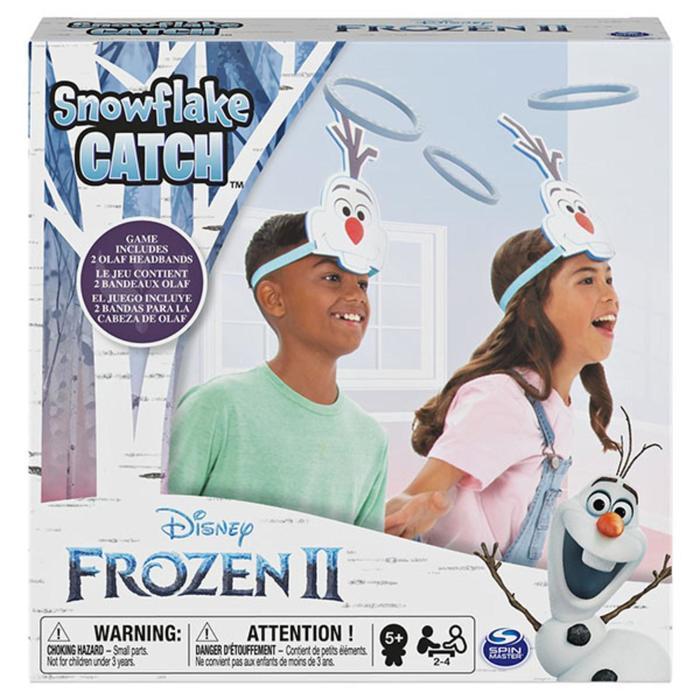 Настольная игра «Холодное сердце Олаф», Disney Frozen - фото 2