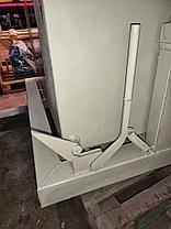 Саморазгружающийся контейнер для погрузчика, фото 3