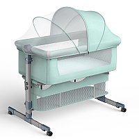 Кроватка приставная для новорожденных BALA 007
