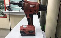 Аккумуляторный заклепочник Hilti RT 6-A22