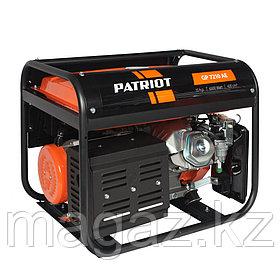 Генератор бензиновый Patriot GP 7210AE.