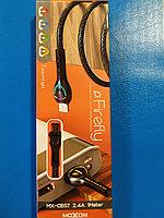 Кабель микро USB для смартфона Samsung и др ПИ 057