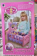 Манеж для куклы