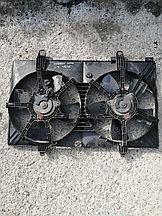 Вентелятор радиатора Nissan Murano Z 50.