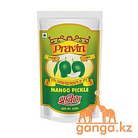 Пикуль с Манго (Mango Pickle Pravin), 200 грамм