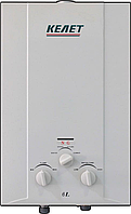 Колонки газовые Келет JSD12-6/NG