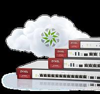 Zyxel ATP – эффективная безопасность сети за разумные деньги