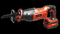 91190-Li Аккумуляторная сабельная пила