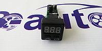 Бортовой компьютер ШТАТ Х33-1 универсал на ВАЗ 2110,2111,2112