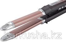 Щипцы PHS 2210KTi черный-розовый