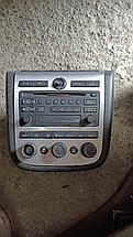 Блок управления Климов контролем Nissan Murano Z 50.