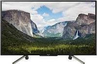 Телевизор Sony LED KDL - 43WF665
