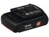 Аккумулятор Bosch 2607336170 1.3 Ач