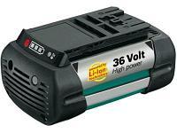 Аккумулятор Bosch F016800302 1.3 Ач