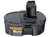 Аккумулятор DeWALT DE9098