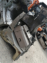 Лонжерон правый Nissan Murano Z 50.