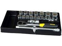 Набор инструментов STANLEY Expert 1-94-677 23 предмета