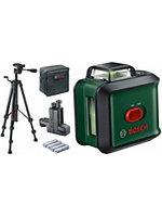 Лазерный уровень Bosch UnivLevel 360 TT150 MM3