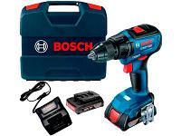 Дрель Bosch GSR 18V-50 06019H5000, фото 1