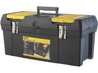 Ящик для инструментов STANLEY 1-92-067 Black
