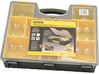 Ящик для инструментов STANLEY 1-92-749 Black