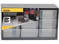 Ящик для инструментов STANLEY 1-93-978 Black