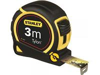 Рулетка STANLEY Tylon 0-30-687 3 м