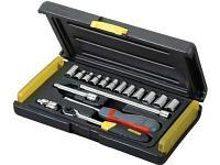 Набор инструментов STANLEY 2-85-582 17 предметов, фото 1