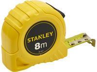 Рулетка STANLEY 0-30-457 8 м, фото 1