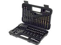 Набор инструментов Black & Decker A7188-XJ 50 предметов