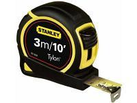 Рулетка STANLEY Tylon 0-30-686 3 м