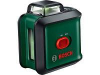Лазерный уровень Bosch Universal Level 360 Basiс 0603663E00, фото 1