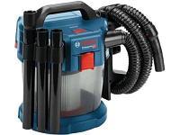 Строительный пылесос Bosch GAS 18V-10 L 06019C6300, фото 1